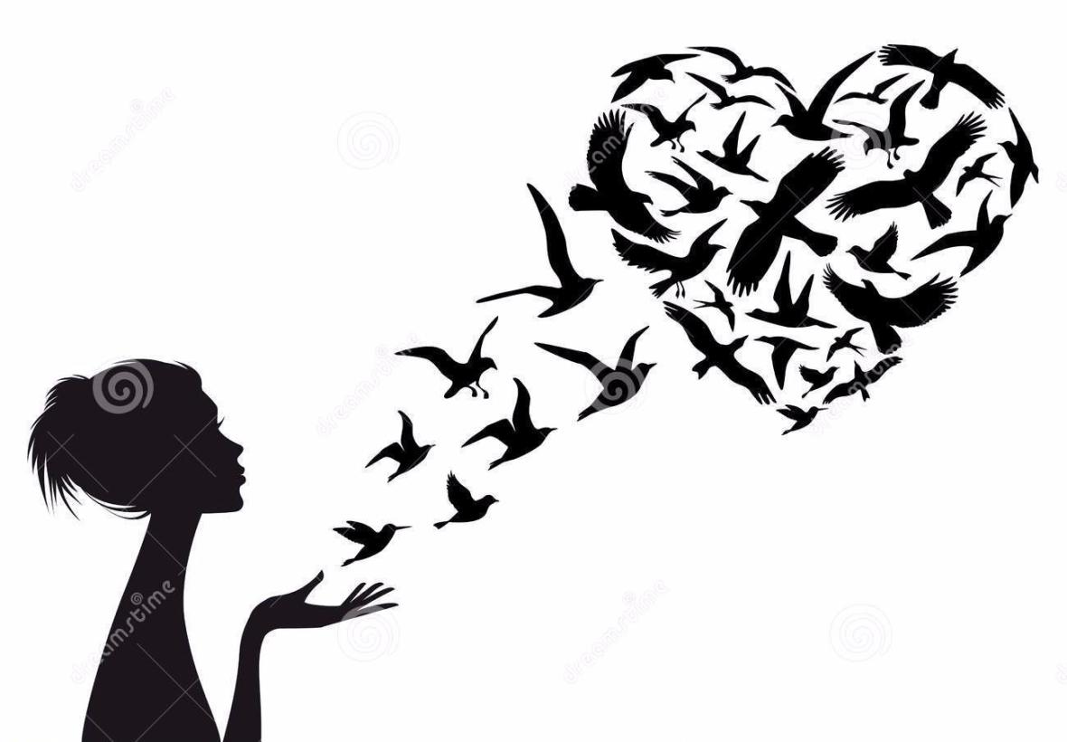 heart-shaped-flying-birds-vector-woman-silhouette-illustration-50906208.jpg
